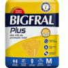Fralda Bigfral Plus M