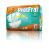 Fralda Geriátrica PROTFRAL-G