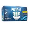 Fralda Geriatrica Protfral Premium