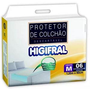 Lencol Higifral M