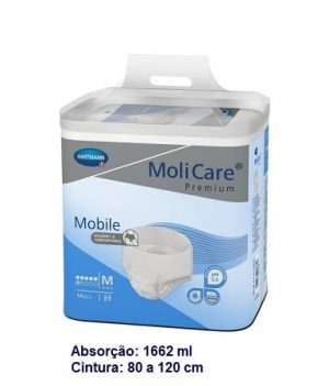 Molicare Mobile M