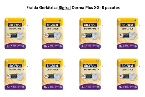 bigfral-derma-plus-xg